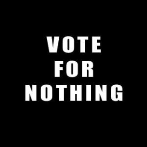 votefornothing